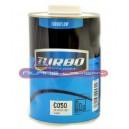 Lakier Bezbarwny Turbo C050 1L + Utw 2:1