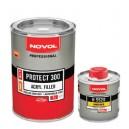 Podkład akrylowy Protect 300 MS - Novol - 4:1 kpl. 1L