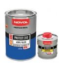 Podkład akrylowy Protect 300 HS - Novol - 4:1 kpl. 1L