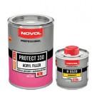 Podkład akrylowy Protect 330 Trio - Novol - 5:1 kpl. 1L