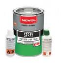 Novol - Szpachlówka Natryskowa Spray 1,2kg